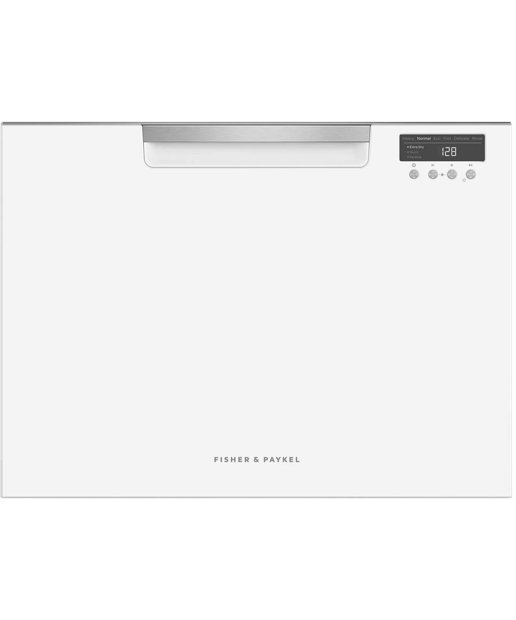 DMG SHOP - Fisher & Paykel Single DishDrawer Tall 7 Place