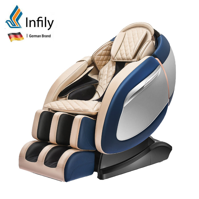INFILY 4D ROBOT MASSAGE CHAIR DM10