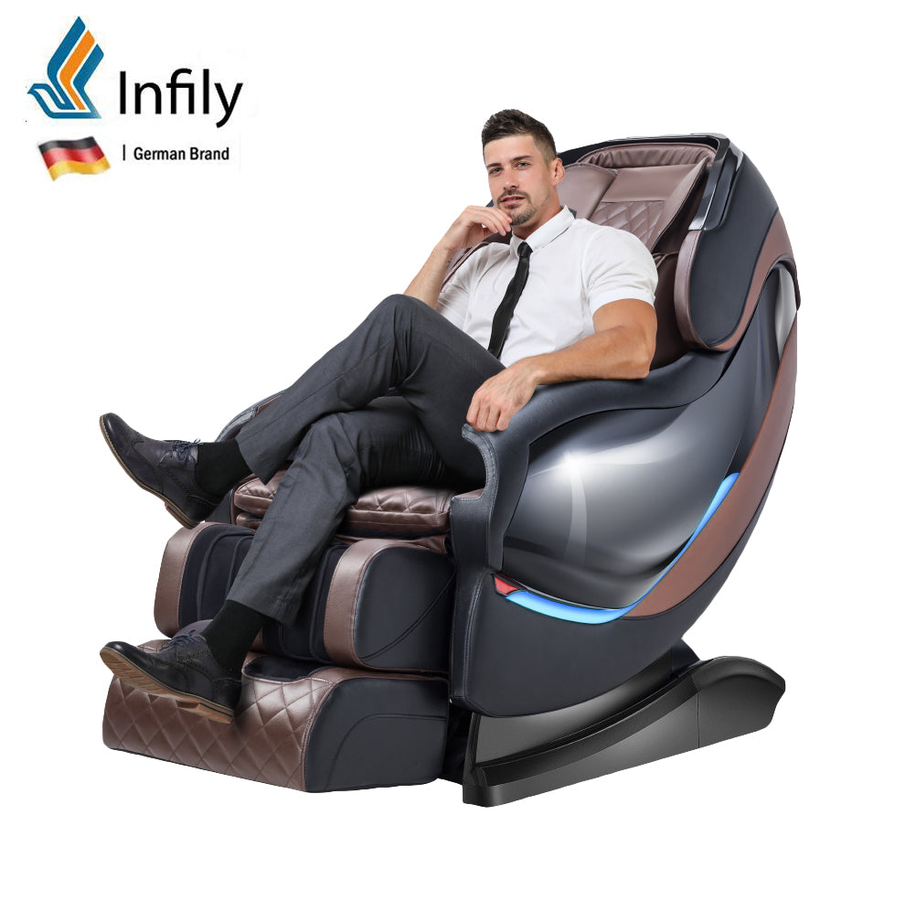 DMG SHOP - Infily 4D Robot Massage chair DM15