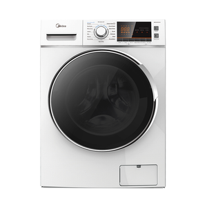 DMG SHOP - Midea Crown Washing Machine 7.5kg