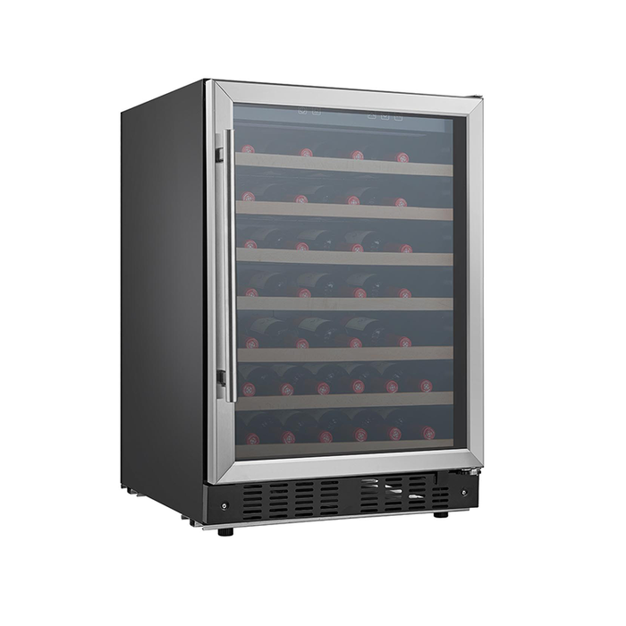 Midea 52 Bottles Wine Fridge