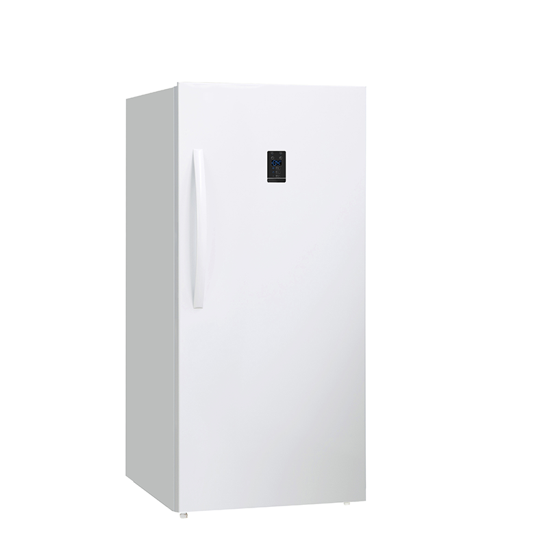 DMG SHOP - Midea Upright Freezer Dual Mode