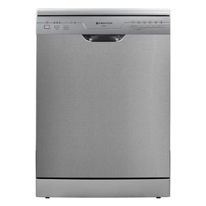 DMG SHOP - Parmco Freestanding Dishwasher 600mm Stainless Steel