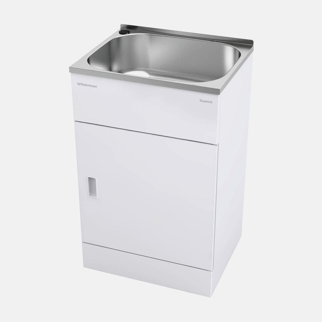 Robinhood 56cm Supertub (Cabinet Only)
