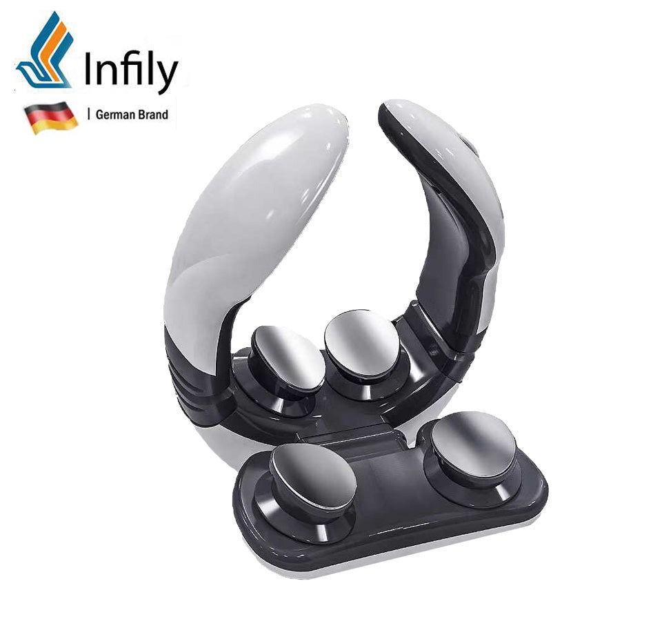 DMG SHOP - Infily EX 4 Core Cervical Massager