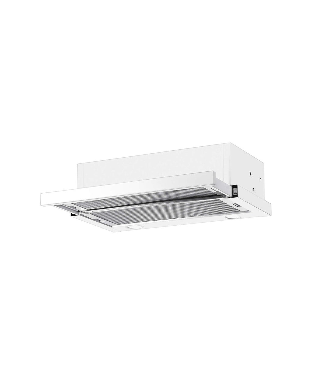 DMG SHOP - Fisher & Paykel 60cm Slide-Out Rangehood (Unbranded) air movement 180m³/hr