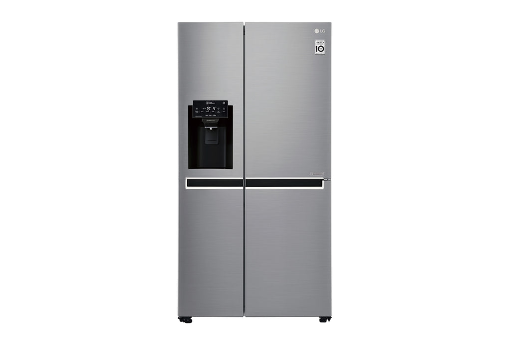 DMG SHOP - LG Fridge with Non Plumbed Ice & Water Dispenser