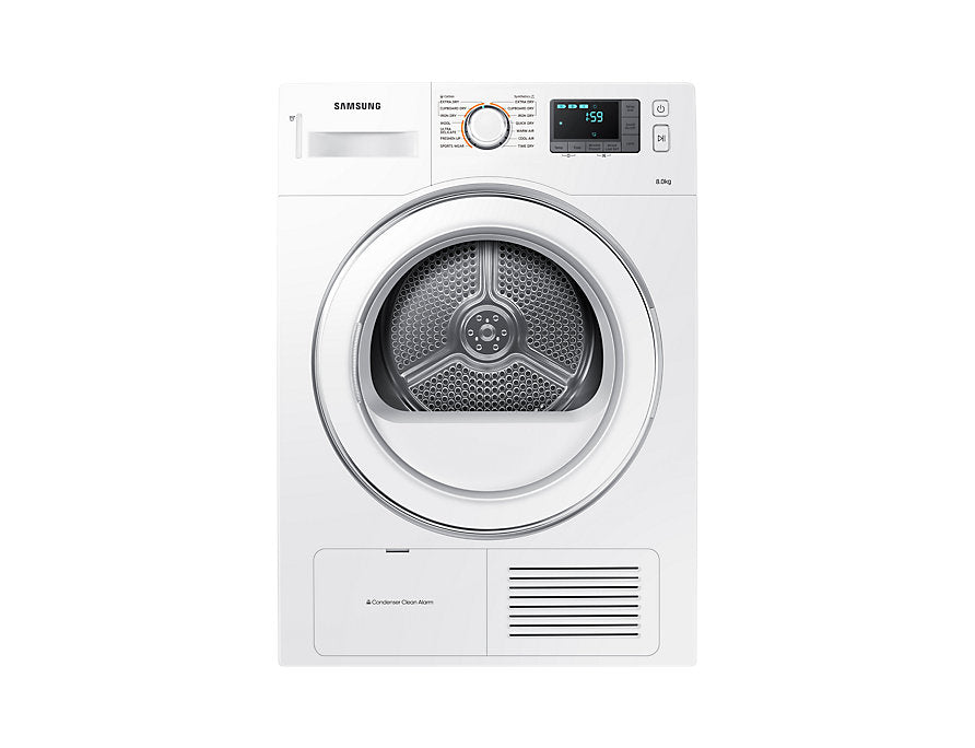 DMG SHOP - Samsung Condenser Dryer 8kg