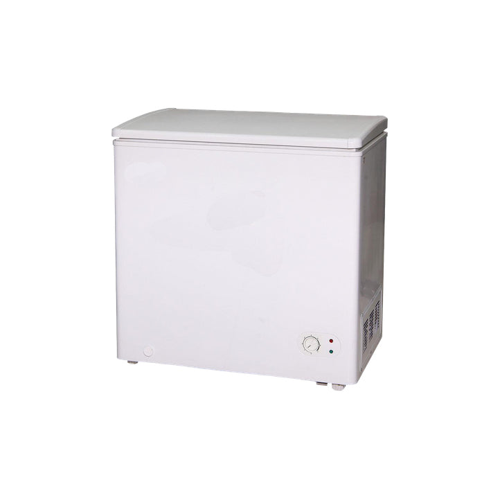DMG SHOP - Eurotechdesign  Tuscany Chest Freezer 155L