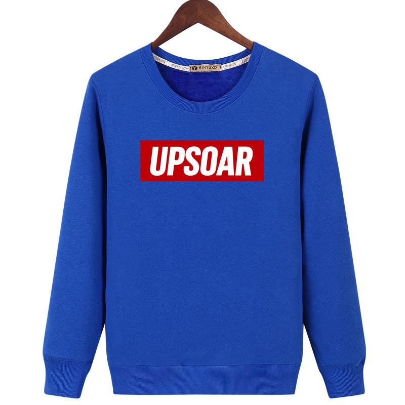 UPSOAR Sweatshirts - Solid Color UPSOAR Series UPSOAR Icon Fleece Sweatshirt