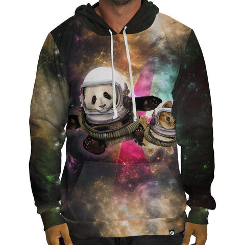 Image of Astronaut Pals Hoodie