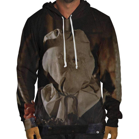 Image of Bag Mask F13 Hoodie