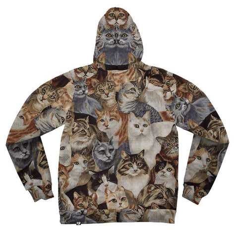 Cats Hoodie