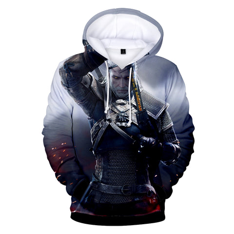 Image of God of War 3D Printed Hoodies Sweatshirts