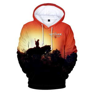 God of War 3D Printed Hoodies Sweatshirts
