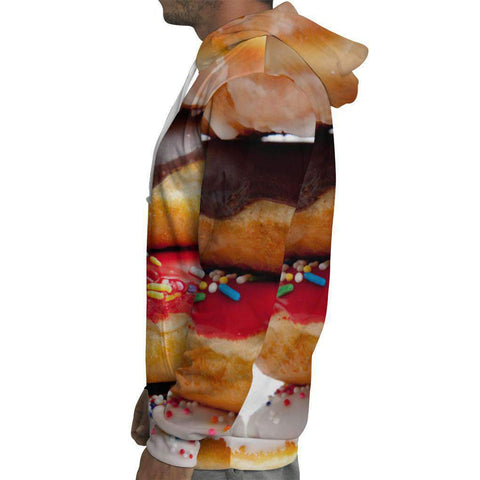 Image of Donut Stack Hoodie