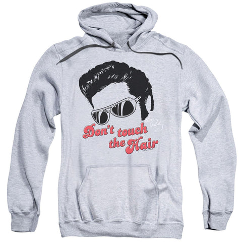 Elvis Presley Hoodies: DON'T TOUCH THE HAIR 2 Pull-Over Hoodie