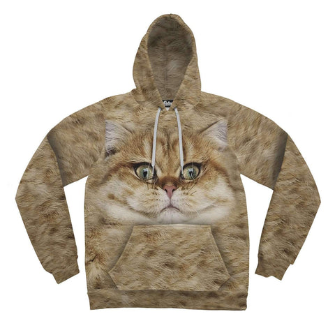 Image of Fat Cat Hoodie