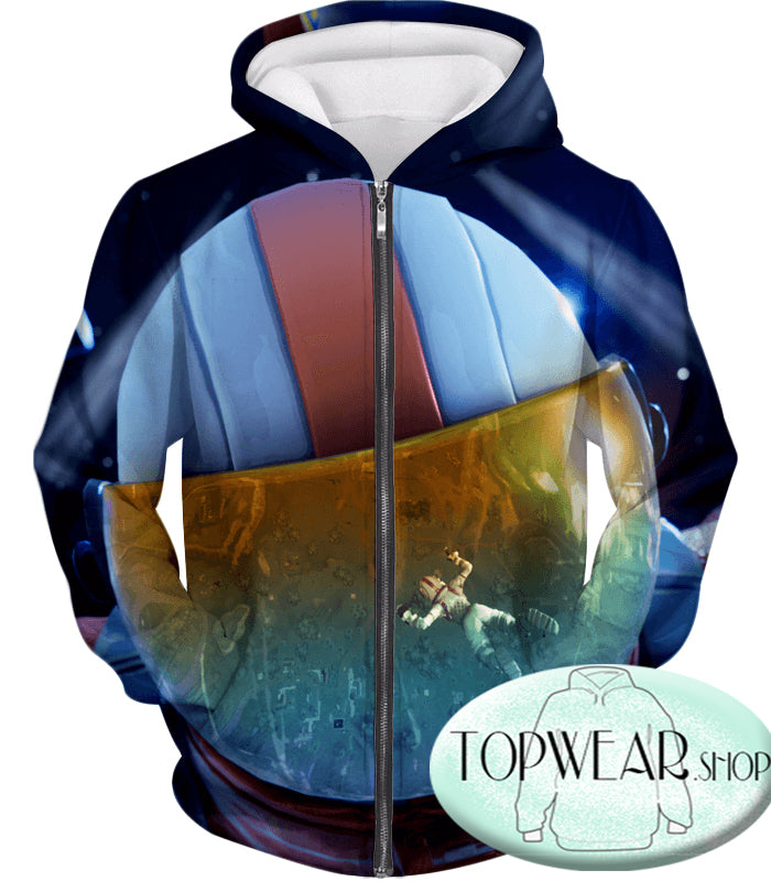 Fortnite Hoodies - Epic Games Battle Royal 3D Hoodie