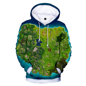 24d39620c80 Fortnite Hoodies - Hottest Gaming Clothing Fortnite Hoodies for Guys ...