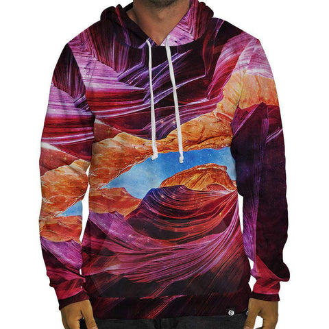 Image of Galaxy Canyon Hoodie