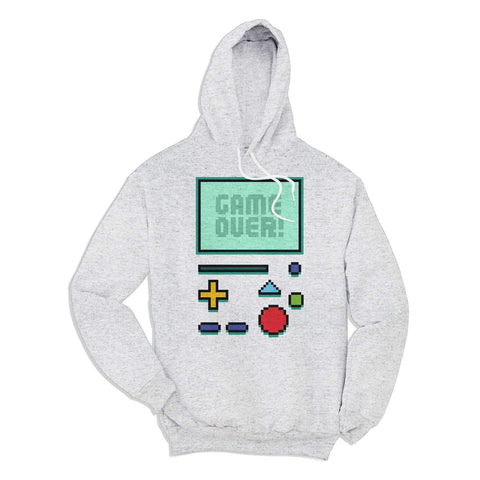 Image of Game Over Hoodie