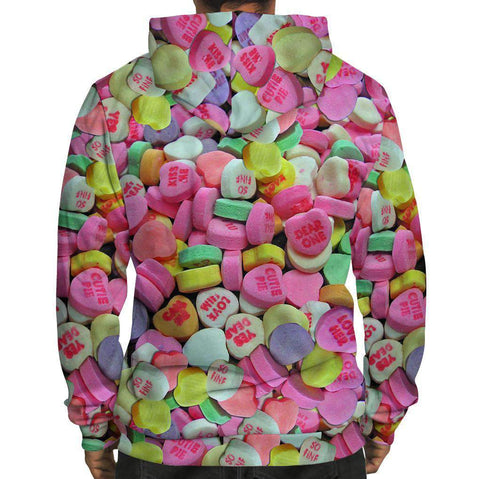 Image of Heart Candy Hoodie