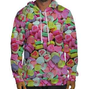 Heart Candy Hoodie
