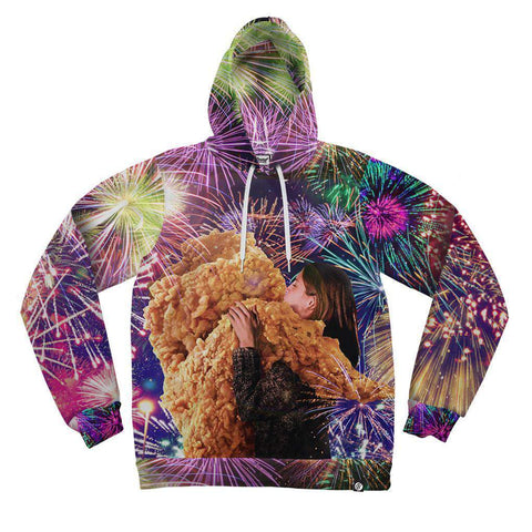 Image of Love Chicken Hoodie