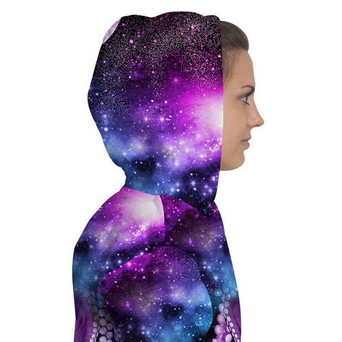 Image of Octo Galaxy Hoodie