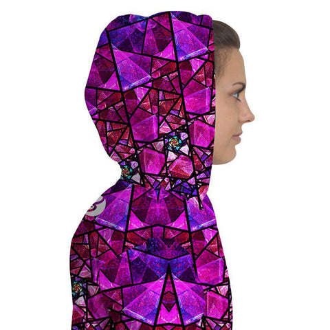 Image of Stained Glass Hoodie