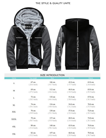 Image of Game Detroit Becomes Human Hoodies - Unisex Zipper Coat