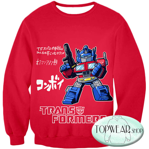 Image of Voltron: Legendary Defender Hoodies - Super Cool Japanese Anime Funny Awesome Pullover Hoodie