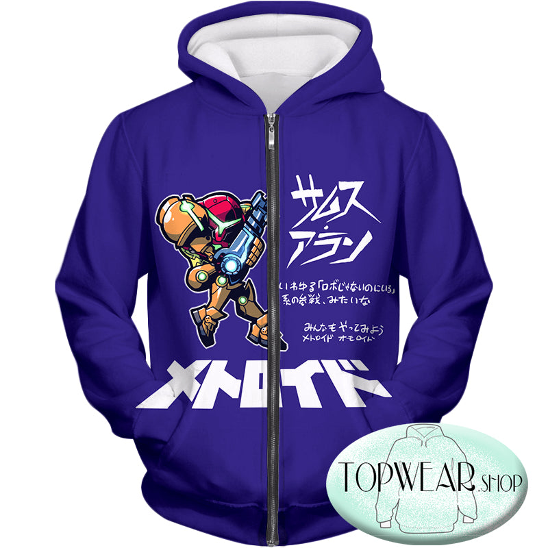 Voltron: Legendary Defender Hoodies - Robot Anime Promo Amazing Pullover Hoodie