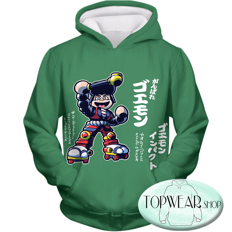 Voltron: Legendary Defender Hoodies - Super Cool Anime Robot  Awesome Pullover Hoodie