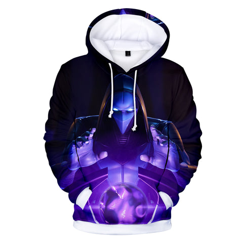 Image of Fortnite Hoodies - Legendary Character Omen3D Hoodie