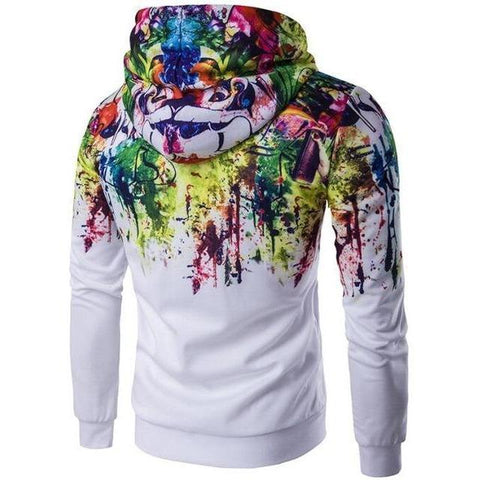 Image of Urban Colours Hoodie