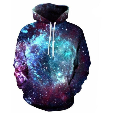 Image of Deep Space Hoodie