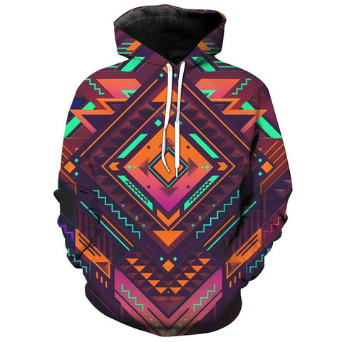 Image of Pure Geometry Hoodie
