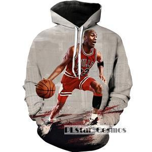 Image of Jordan Cross Over Hoodie
