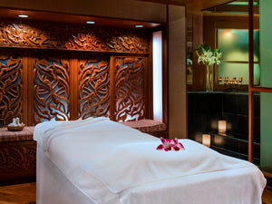 Blissful Indulgence Package