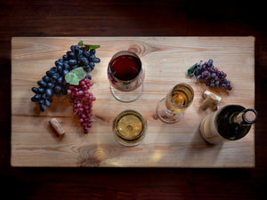 Dine in the Dark with Rathbone Wines
