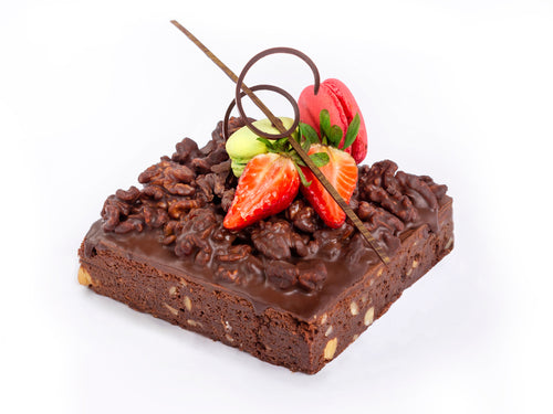 Brownie (2 pounds)
