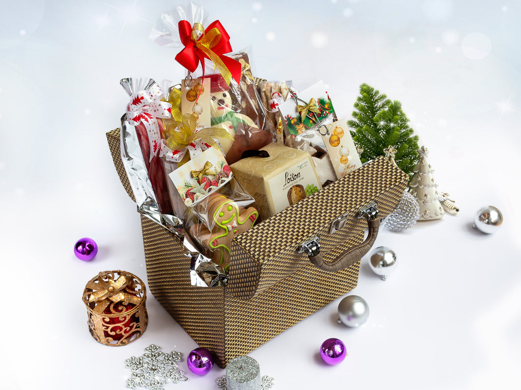 Sweet Luxury Hamper