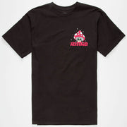 The Cute Trip Tee Black