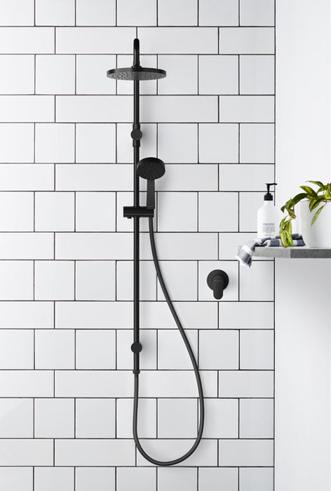 Krome Twin Shower System