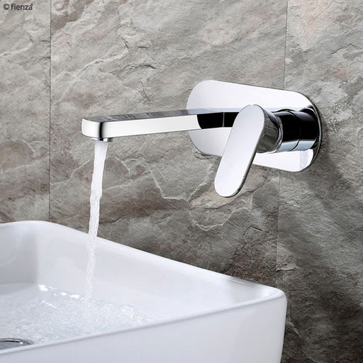Empire Wall Mixer with Spout