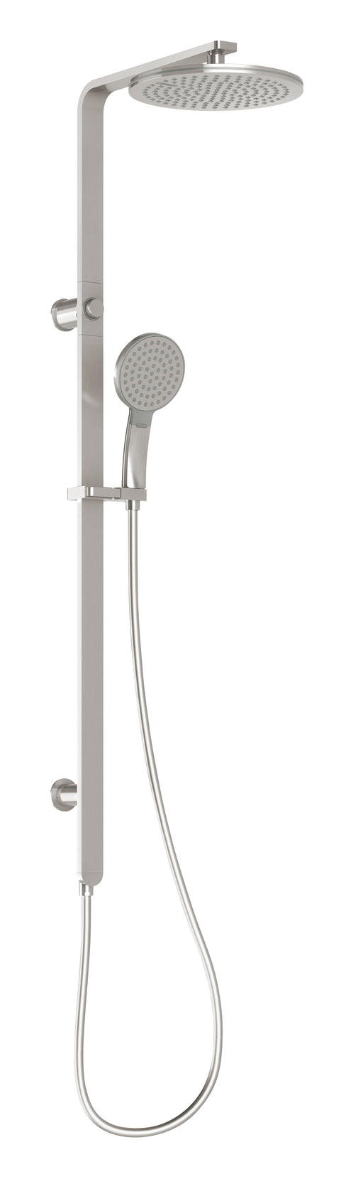 NX Quil Twin Shower