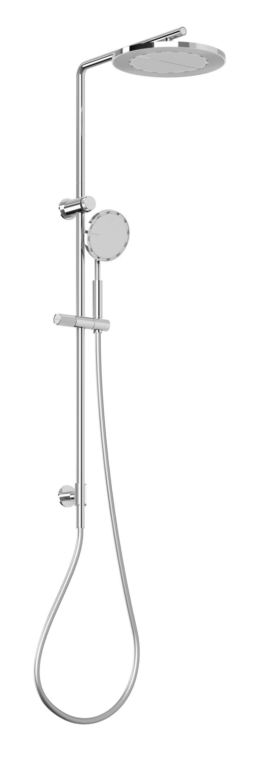 NX Iko Twin Shower
