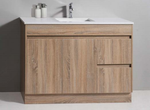 Grace Floorstanding Vanity Unit
